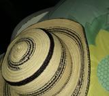 Sombrero Pintado