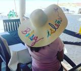 Sombreros Peronalizados