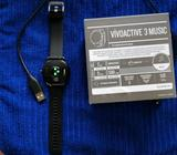 VENDO GARMIN VIVOACTIVE 3 MUSIC ULTIMA VERSION