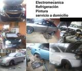 Mecánica Electromecánica
