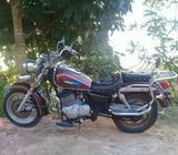 Se Vende Moto Kitomi 250cc
