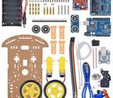 Kit Arduino Vehículo
