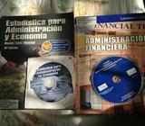 Vendo Libros de Banca Y Finanzas