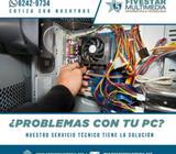 SOPORTE TÉCNICO INFORMÁTICO PANAMÁ