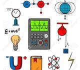 Tutorias de fisica. 10 dolares por hora