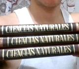 Ciencias Naturales 1,2,3