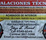 Servicios Tecnicos