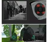 Cámara de Vídeovigilancia en Su Celular