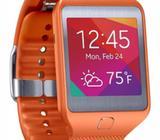 Vendiendo Samsung GEAR 2 Neo naranja