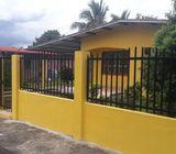Casa en alquiler David Chiriqui
