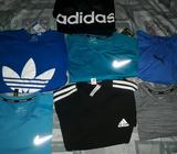 Sueter Nike Adidas Y Puma
