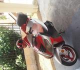 Moto Scooter Kitomi Sunracer 150S