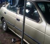 Se Vende Nissan Sentra B15 2002