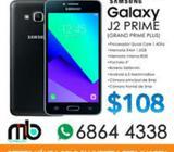 Vendo Samsung J2 Prime Plus Duos Lte