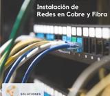 Configuración de Equipos RED, SERVIDORES, NAS, VPN, VoIP, SWITCH