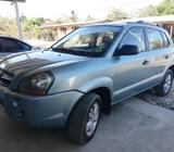 Hyundai Tucson 2009 Semi Full Impecable