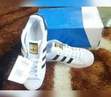 Zapatillas Adidas Super Star Talla 40