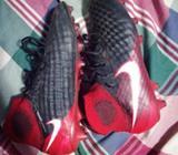 Vendo Botines Nike Magista Acc Poco Uso