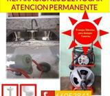 Plomero Fontanero Independiente