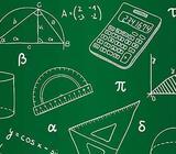 Tutorias de matematica a domicilio. 10 dolares la hora