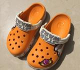 Crocs Star Wars Talla 10/11