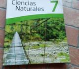 Ciencia Naturales 7