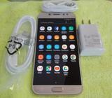 Vendo Samsung J7 Pro Lte Liberado 16gb