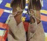 Sandalias de Mujer Nuevas