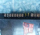 amplificador 4 salidas de 1000w en 60$