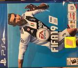 Video juego Fifa PS4