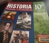 Libro Historia 10 Susaeta