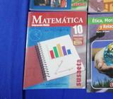 Matemática Décimo 10