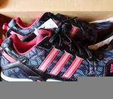 Zapatillas adidas para dama original nueva en caja