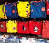 Polo Y Sueter de La Selección Colombia