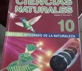 Ciencias Integradas 10