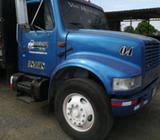 Camion Inter Plataforma