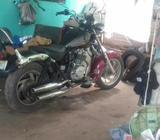 Se Vende Kitomi 250cc