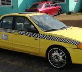 Se Vende Carro Mazda Protege con Cupo 8t