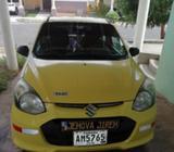 Se Vende Carro Y Cupo Suzuki Alto 2015