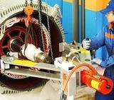 Reparaciones Electricas industriales