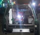 Servicio de Ambulancia Chiriquí David