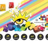 Servicios de Diseño Gráfico Independiente en Panamá