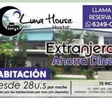 HOSTAL LUNA HOUSE