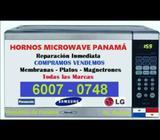 Servicio Tecnico Hornos Microondas
