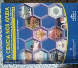 Libros de Ciencias Naturales, Historia y Lógica
