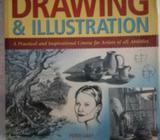 Libro de Dibujo Avanzado