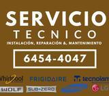 Servicio Técnico Línea Blanca Garantizad