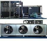 Sistema de Refrigeracion de Media Y Baja