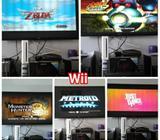 Libero Todas Las Consolas Wii