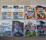 Juegos de Wii